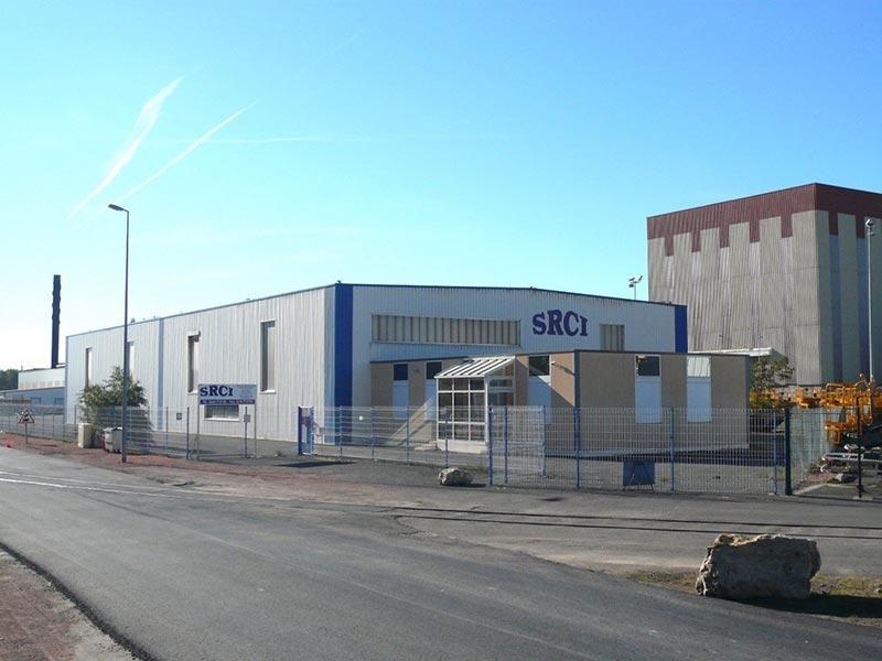 usine srci