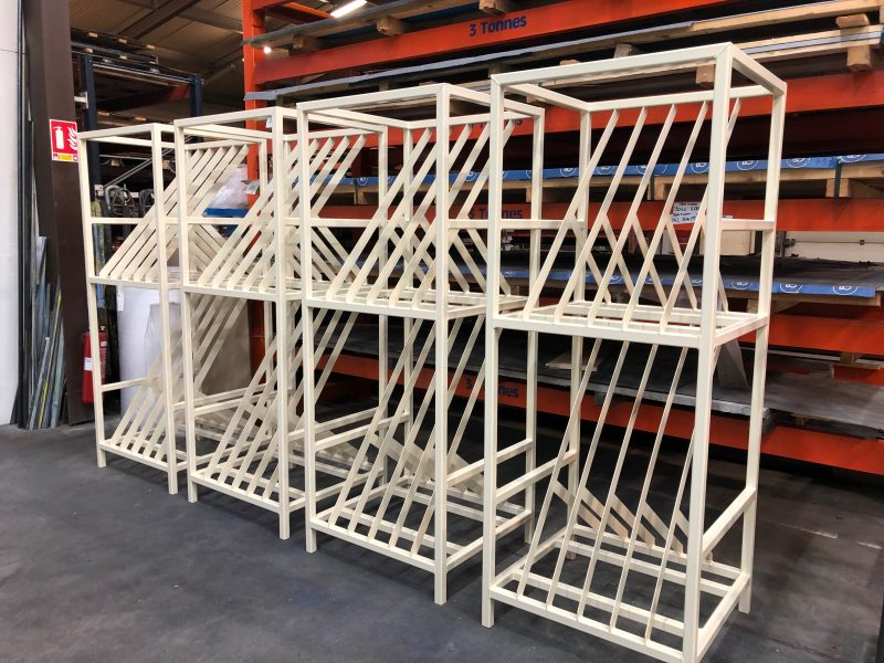 Chassis Solugo Group